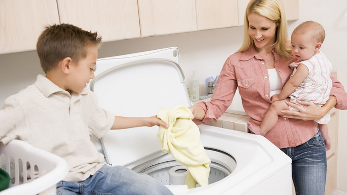 Пуховик - стираем и сушим правильно