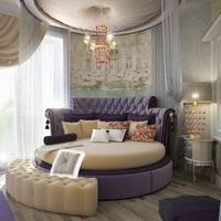 Маленькая комната - дизайн и интерьер