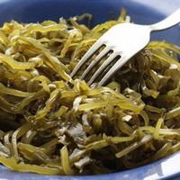 Польза морской капусты для здоровья