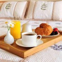 Быстрый завтрак: три варианта