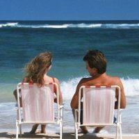 Как лучше отдыхать: по отдельности или вместе