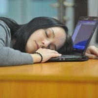 Пять способов быстро уснуть