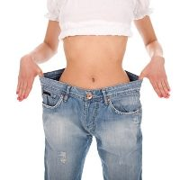Шесть  действенных продуктов для похудения