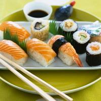 Суши – японская кухня