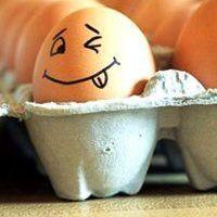 В чем польза от яиц