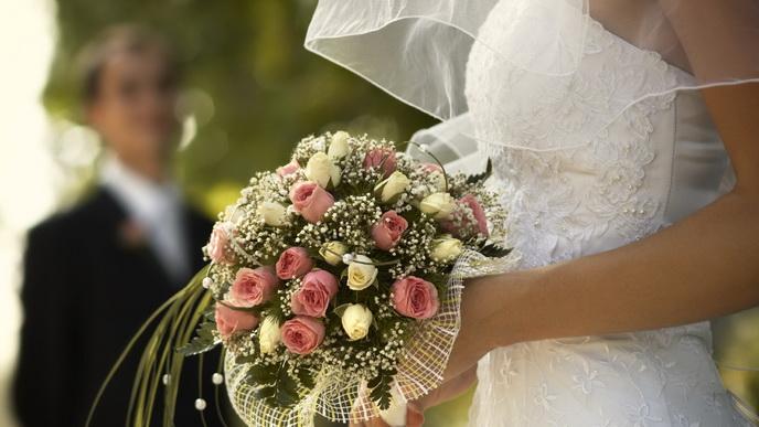 Мужчины и свадьба