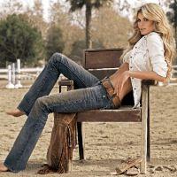 Модные джинсы - какие купить?