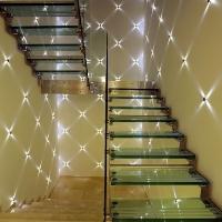 Не уник - Использование настенных светильников в интерьере