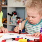 Как развить творческие способности ребенка?