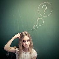 Различные детские вопросы