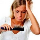 Выпадение волос и эффективные способы лечения